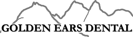 Golden Ears Dental Logo